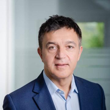 Gianluca Pavan, COO
